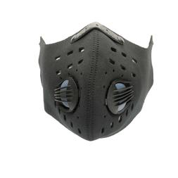 Neoprene Sports Mask Face Mask With Filter Carbon Pollution