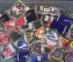 NEW! 1000+PCS Washable Mask, No Touch Key Rings & Sanitizers
