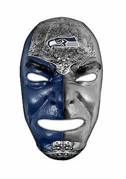 New NFL Seattle Seahawks Team Fan Franklin Sports Paint Face