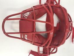 New Other Diamond Sports DFM-20 Youth Catchers Mask Baseball