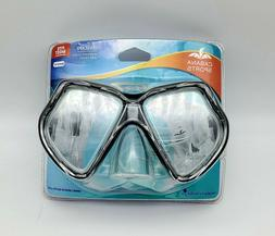 NEW Cabana Sports Swim Mask Sizing S/XL SEASCAPE