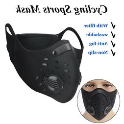 NEW Workout Sports Mask High Altitude Elevation Effect Face