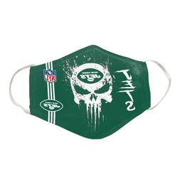 New York Jets NFL - Face Mask
