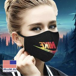 Sale !! Nike Face Mask Washable Reusable Breathable adjustab