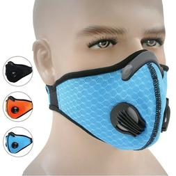 Outdoor Sports Half Face Mask Anti PM2.5 Haze Mouth Mask Bic
