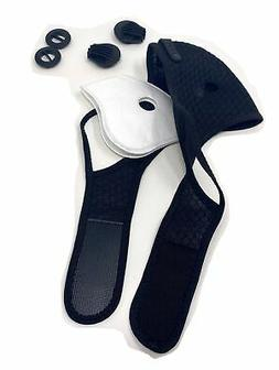 reusable face mask with dual breathing valves