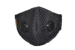 Reusable Fashion Face Cover Mask Summer Mesh with Carbon Fil