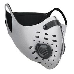 Reusable Outdoor Sports Cycling Face Mask Dust Proof Breatha
