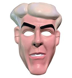 Ric Flair Costume Mask Kids WWE Halloween
