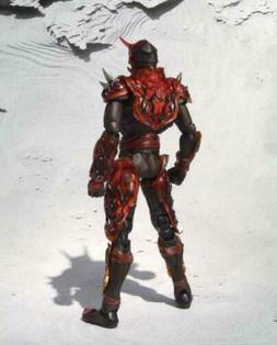 Bandai SICVOL.42 Masked Rider Den-O Sword Form & Momotaros I