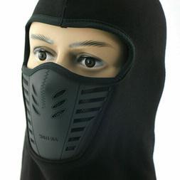 Sports Balaclava Hat Full Face Mask Shield Bicycle Camping O