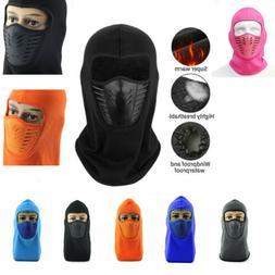 Sport Balaclava Face Mask Bicycle Camping Ski Outdoor Masks