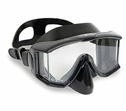 Aqua Lung Sport Panoramic Purge Mask