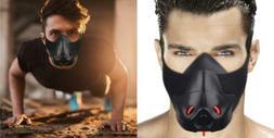Friorange Sport Workout Hypoxic Mask Running Fitness mask Ac