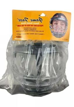 Game Face Sports Safety Mask