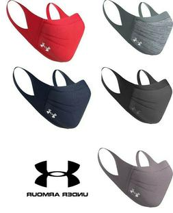 Under Armour UA Sportsmask Adult Face Cover Facemask Sports