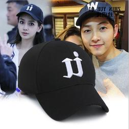 Unisex Men Women Sport Outdoor Baseball Cap Golf Snapback Hi