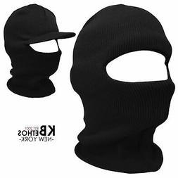 USA Seller-On Sale Nice Warm Outdoor Full Mask Sports Footba