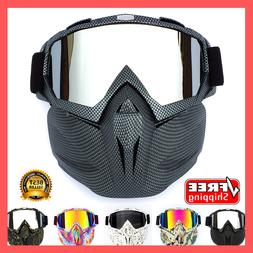 Winter Sport Xtreme Mask - Free Shipping & Fast