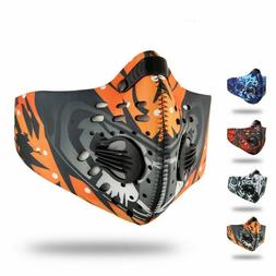 Workout Mask For Running Sport Fitness High Altitude Elevati