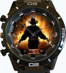 Zorro Mask New Gt Series Sports Unisex Gift Wrist Watch